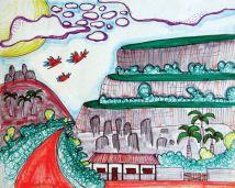 Miércoles 21 de Agosto de 2013 Santiago de Chiquitos – Sta Cruz – Bolivia