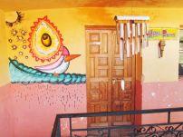 EL PARCHE RUTERO - PISAQ - PERÚ www.facebook.com/pages/el-parche-rutero-hostel/207586972646072