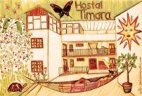 Hostal Timara / Baños / Ecuador
