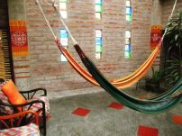Hotel La Floresta / Baños / Ecuador