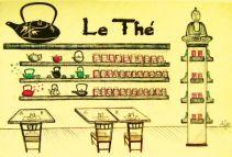 Le Thé, Casa de té / Quito / Ecuador / https://www.facebook.com/pages/Le-the-Casa-De-Te/690013644407348?fref=ts