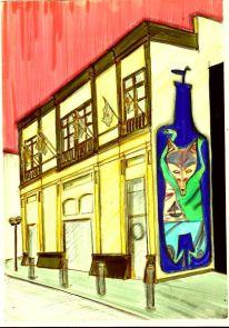 Puri Wasi Hostels / Lima / Perú / www.puriwasihostels.com
