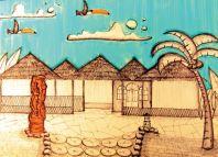 La Isla de los Tucanes / Rurrenabaque / Bolivia / www.islatucanes.com
