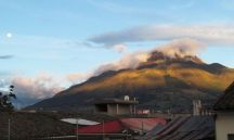 Imbabura / Cotacachi / Ecuador