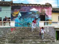 Imbabura / Ecuador