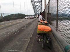 Puente de las Américas / Panamá