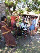 La Feria. Boquete / Panamá