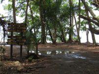 Parque Marino Ballena / Uvita