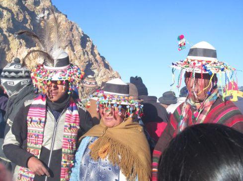 Potosí. Bolivia.
