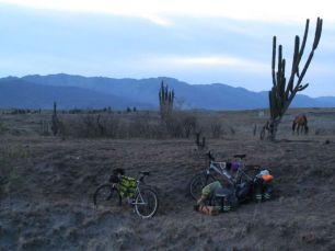 Desierto de la Tatacoa / Huila
