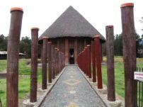 Templo del Sol de los Chibchas / Sogamoso / Boyacá