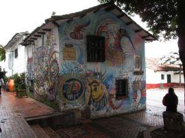 Bogotá / Cundinamarca