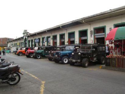 Santa Rosa de Cabal / Risaralda