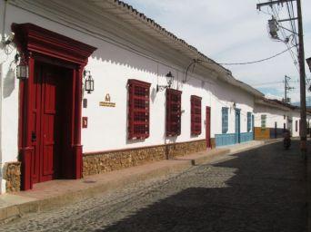 Santa Fe de Antioquia / Antioquia