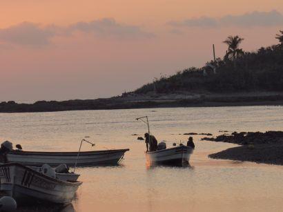 La isla cementerio / Cabuya / Puntarenas