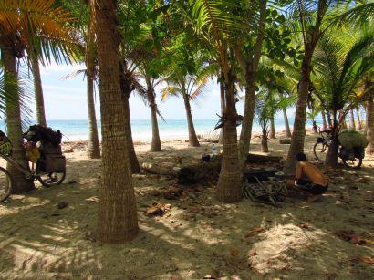 Playa Manzanillo / Guanacaste