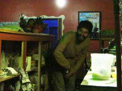Pisac. Perú