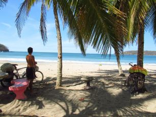 Playa Carrillo / Guanacaste