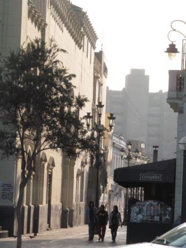 Lima. Perú