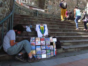 Cuenca / Ecuador