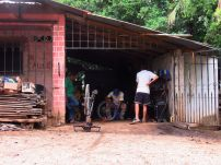 Paraíso / Guanacaste