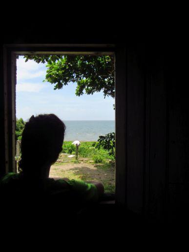 Santo Domingo, isla de Ometepe