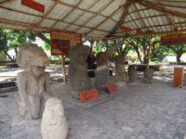Alta Gracia, isla de Ometepe