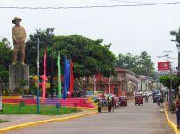 Niquinomo, el Valle de los Guerreros. Cuna de revolución y pueblo natal de Sandino.