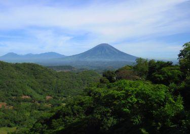 Volcán San Miguel