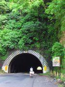 Túneles en la Carretera Litoral