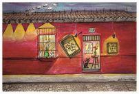 Angie Angie Café Arte / Antigua Guatemla / www.facebook.com/angieangie.cafearte/