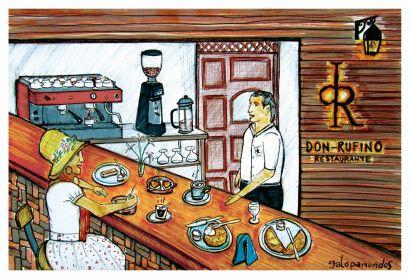 Don Rufino / La Fortuna / Costa Rica / www.donrufino.com