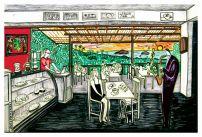 Emilio`s Cafe / Manuel Antonio / Costa Rica / https://www.facebook.com/Emilios-Cafe-188874544551514/?fref=ts