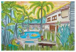 Ten North Tamarindo Beach Hotel / Tamarindo / Costa Rica / http://www.tennorthtamarindo.com