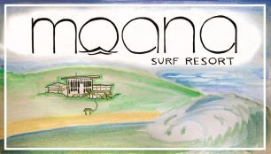 Moana Surf Resort / Playa Guiones / Costa Rica / www.moanasurfresort.com
