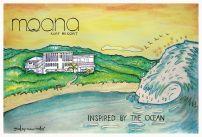 Moana Surf Resort / Guiones / Costa Rica / http://moanasurfresort.com