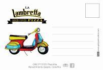La Lambretta