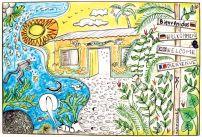 Dive & Green / Capurganá / Chocó / Colombia / http://www.diveandgreen.com/es/