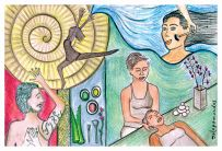 Holis Wellness Center / Manuel Antonio / Costa Rica / www.spaholis.com