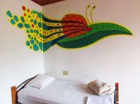 Hostal Refugio del Rio / Boquete / Panamá