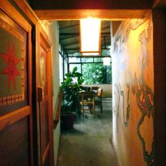 Guayusa Lounge / Tena / Ecuador