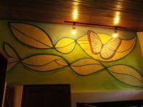 Hostal Refugio del Rio / Boquete / Panamá / http://www.refugiodelrio.com/