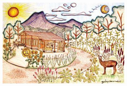Kokopelmana / Cotacachi / Ecuador / www.kokopelmanaimbabura.com / www.facebook.com/kokopelmanaimbabura