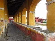 Tanque. Antigua