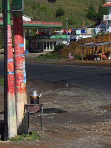 Rumbo a Huehuetenango
