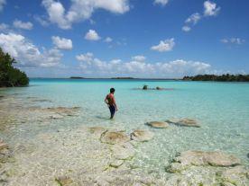 Laguna de Bacalar - Quintana Roo