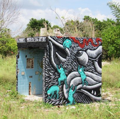 Bacalar - Quintana Roo