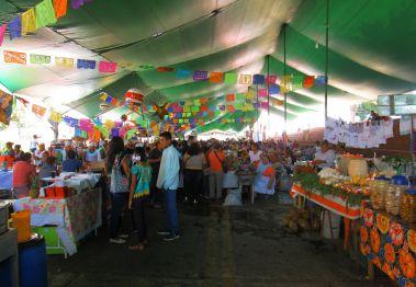 Villa de Zaatchila - Oaxaca
