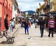 San Cristóbal de las Casas - Chiapas