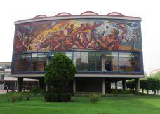 Ciudad Universitaria - UNAM - Ciudad de México